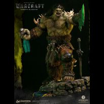 Kargath Bladefist (Warcraft Movie) 1/4