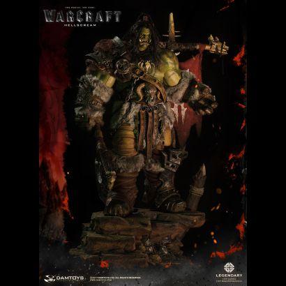 Hellscream (Warcraft) 1/4