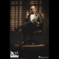 Vito Andolini Corleone (The Godfather) 1/4