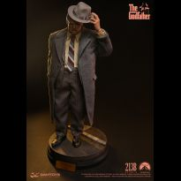 Vito Corleone Golden Years Ver (The Godfather 1972) 1/6