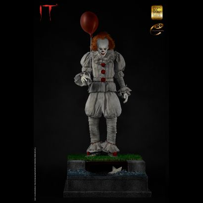 Pennywise (IT) 1/3