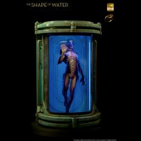 Amphibian Man (The Shape of Water) 1/3