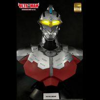 Ultraman Suit Ver 7.2 Lifesize Bust