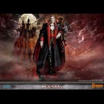 Dracula (Castlevania) 1/4