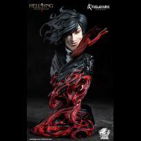 Alucard Hellsing Elite Bust 1/2