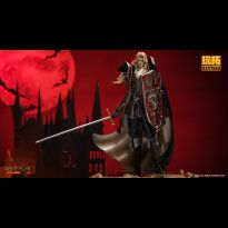 Alucard (Castlevania X : Symphony of the Night)