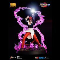Iori Yagami (King Of Fighters) 1/8