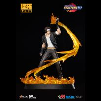 Kyo Kusanagi (King Of Fighters) 1/8