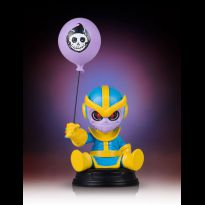 Thanos Marvel Skottie Young Animated