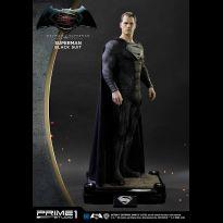 Superman Black Suit (Batman Vs Superman) 1/2