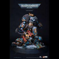 Logan Grimnar (War Hammer)