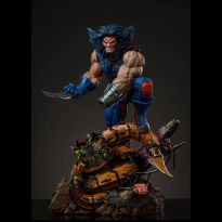 Wolverine (Age of Apocalypse) 1/4