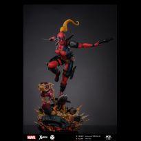 Lady Deadpool 1/4