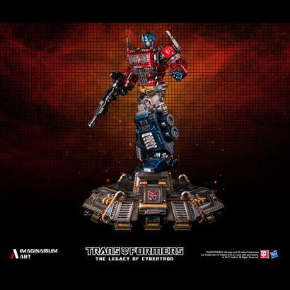 Optimus 1/6 Human Scale