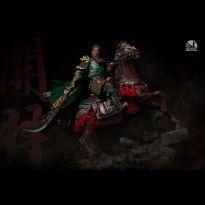 Guan Yu 1/4