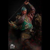 Guan Yu Deluxe 1/4