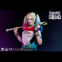 Harley Quinn Life Size Bust (Suicide Squad)