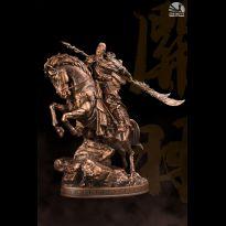 Guan Yu Bronzed Edt 1/7