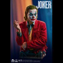 Arthur Fleck Life Size Bust (Joker 2019)