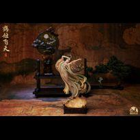 The Flying Princess Crane (Elegant Beauties Series) 1/5