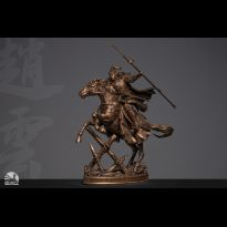Zhao Yun Bronze Edt (Three Kingdoms) 1/7