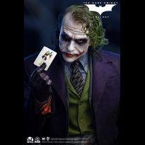 The Joker Life Size Bust (The Dark Knight)