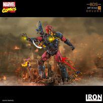 X-Men Vs Sentinel 1/10