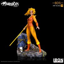 Cheetara (Thundercats) 1/10