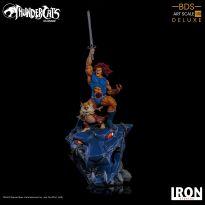 Lion-O & Snarf (Thundercats) 1/10