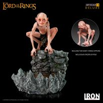 Gollum (Lord of the Rings) 1/10
