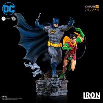 Batman & Robin 1/10