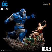 Wonder Woman Vs Darkseid 1/6
