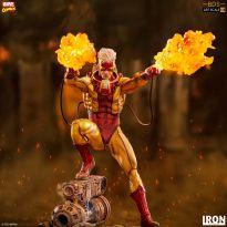 Pyro (Marvel Comics) 1/10