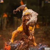 Sabretooth (Marvel Comics) 1/10