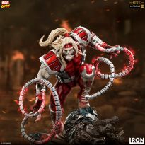 Omega Red (Marvel Comics) 1/10