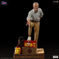 Stan Lee Deluxe 1/10