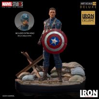 Captain America (Marvel Event Exc) 1/10