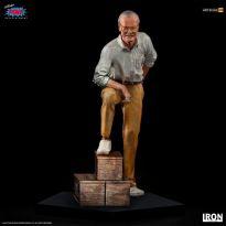 Stan Lee Reg 1/10