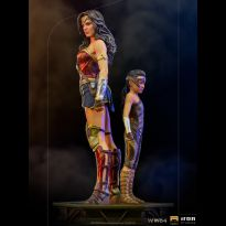 Wonder Woman & Young Diana (WW84) 1/10