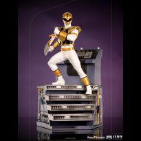 White Ranger (Power Rangers) 1/10