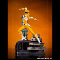 Yellow Ranger (Power Rangers) 1/10