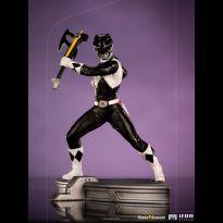 Black Ranger (Power Rangers) 1/10
