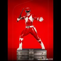 Red Ranger (Power Rangers) 1/10