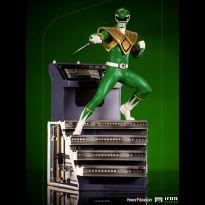 Green Ranger (Power Rangers) 1/10
