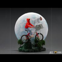E.T. & Elliot (E.T.) 1/10