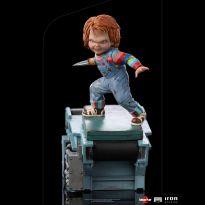 Chucky (Child's Play II) 1/10