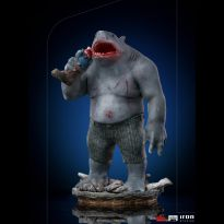 King Shark (The Suicide Squad) 1/10