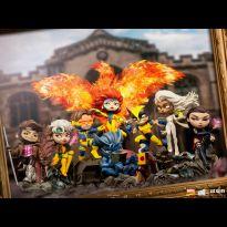 X-Men Diorama MiniCo