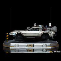 DeLorean (Back to the Future II) 1/10