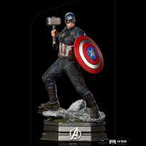 Captain America (Infinity Saga) 1/4